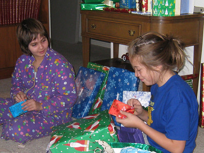 Christmas Day 2007 6