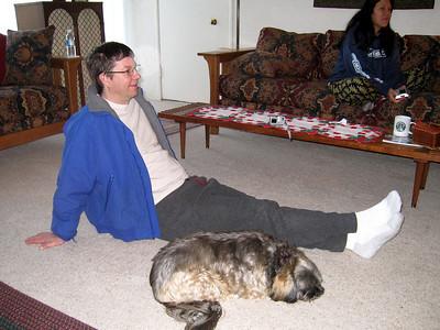 Christmas Day 2007 18