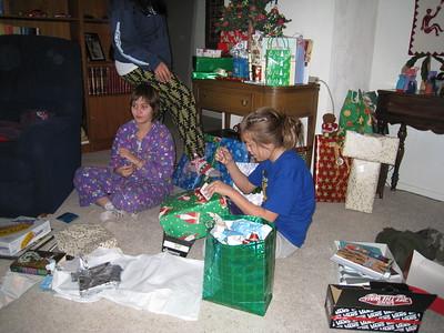Christmas Day 2007 5