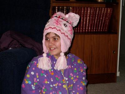 Christmas Day 2007 21