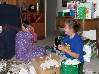 Christmas Day 2007 7