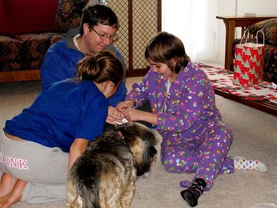 Christmas Day 2007 23