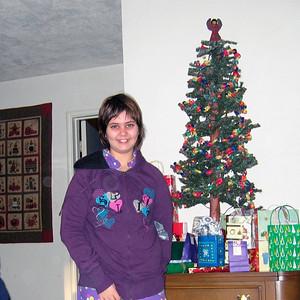 Christmas Day 2007 12
