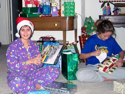 Christmas Day 2007 9