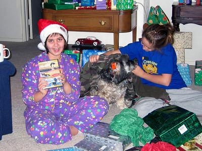 Christmas Day 2007 10