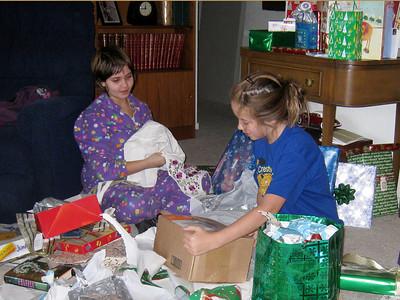 Christmas Day 2007 8