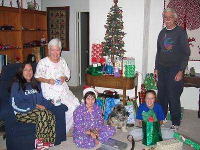 Christmas Day 2007 2