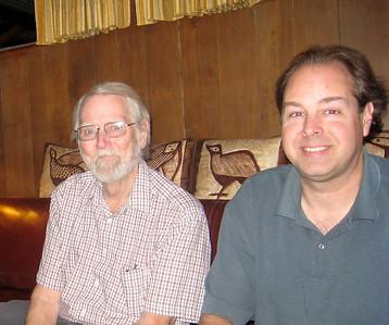 Jim and John 03:03:2007  2