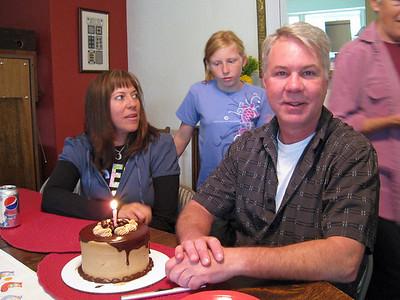 Maren - Loel birthday 2009 2