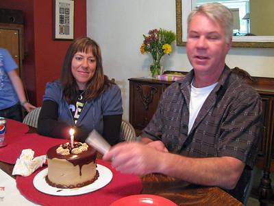 Maren - Loel birthday 2009 1