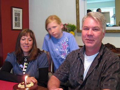 Maren - Loel birthday 2009 3