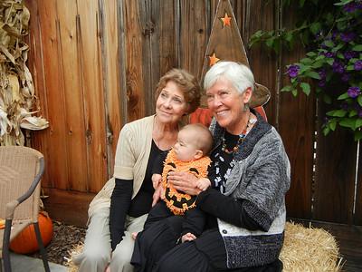 Halloween Party 2010 24