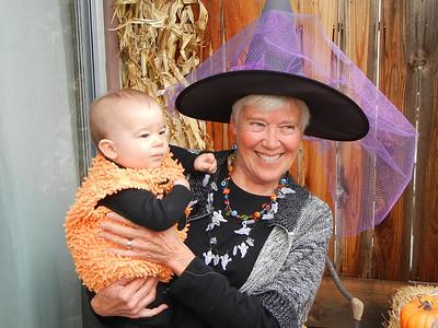 Halloween Party 2010 18