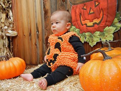 Halloween Party 2010 5