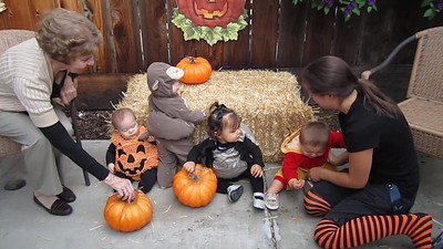 Halloween Party 2010 28