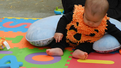 Halloween Party 2010 26