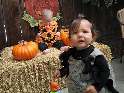 Halloween Party 2010 10