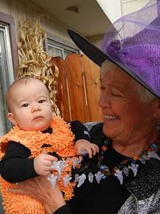 Halloween Party 2010 19