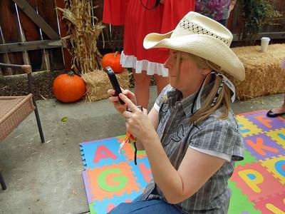 Halloween Party 2010 17