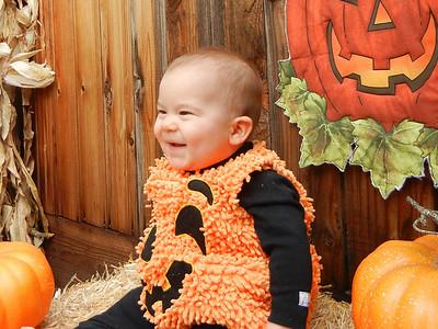 Halloween Party 2010 4