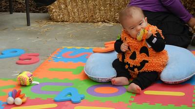 Halloween Party 2010 27