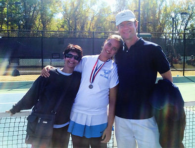 Anna State Tennis Championships  Photo