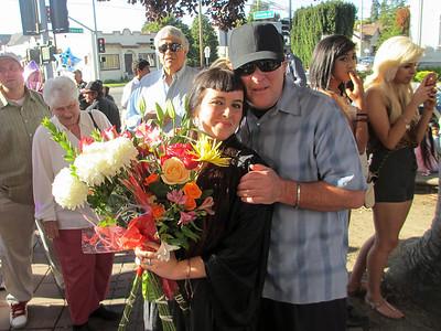 Lily's Graduation June 6,2012010
