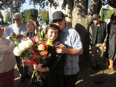 Lily's Graduation June 6,2012009