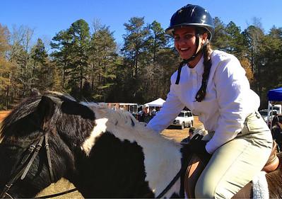 Spartanburg Horse Show 11-12-2012 08