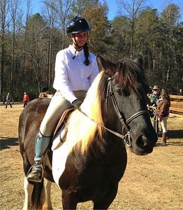 Spartanburg Horse Show 11-12-2012 11