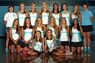 Anna's Team 09:2013