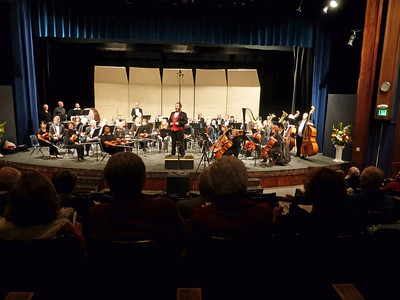 South Valley Symphony Orchestra