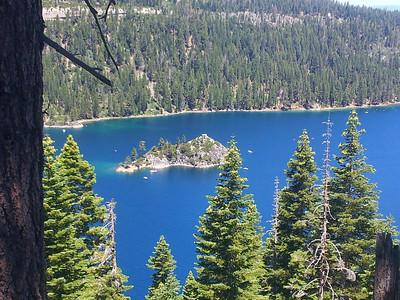 Emerald Bay Lake Tahoe 3
