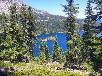 Emerald Bay Lake Tahoe 2