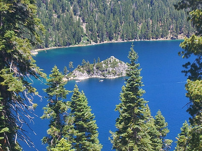 Emerald Bay Lake Tahoe 4