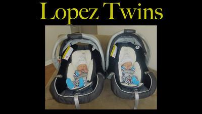 Lopez Twins Birthday 720 Apple TV