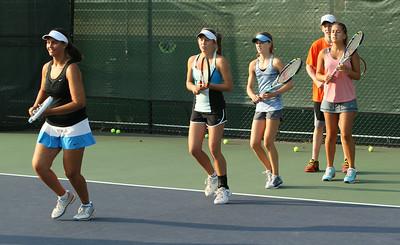 Anna Tennis Camp 2014 3