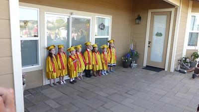 Bear's Preschool Graduation 6-13-2014 9