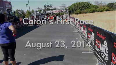 Catori's First Race Flickr