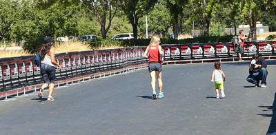 Catori's Run 8-23-2014 8