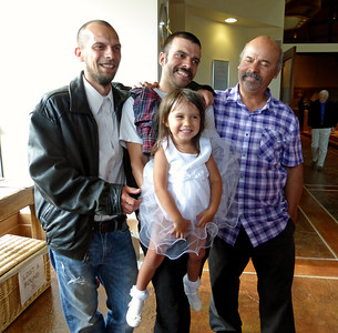 Steven, Nate, Catori, Eric