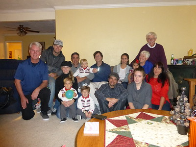 Christmas Day 2014 29