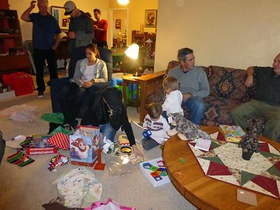 Christmas Day 2014 4