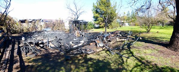 Barn Fire 2:11:2015 3