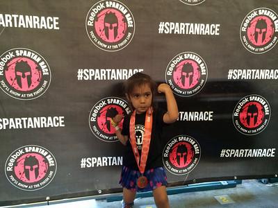 Catori SF Spartan 4-18-2015 8