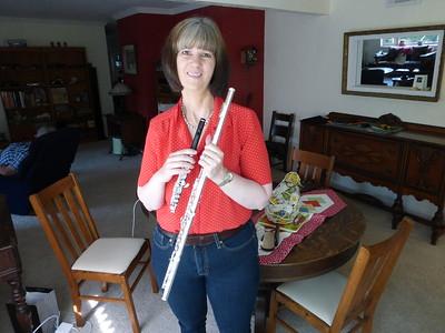 Lori's Flute 7:20151