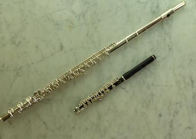 Lori's Flute 7-20152
