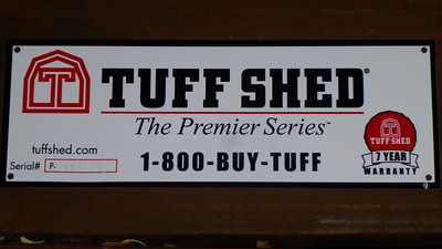 Tuff Shed Barn june 10 2015 music