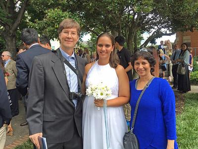 Anna's Graduation May 2016 12