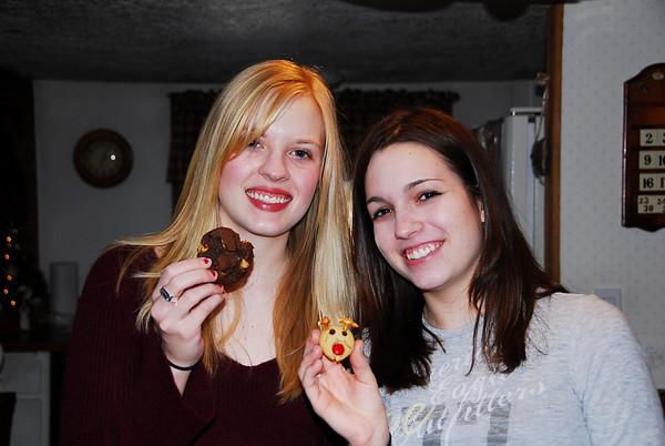 Cookie Exchange - 2007